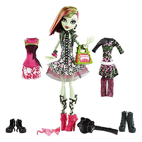 Monster High I love Fashion Venus - High I Monster Fashion Love