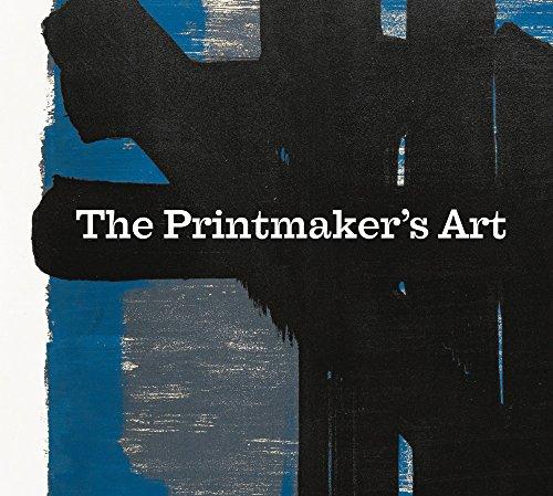 The Printmakers' art