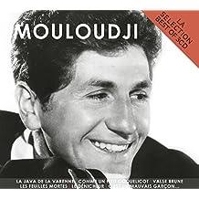 Mouloudji la Selection