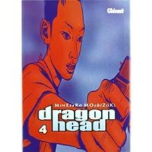 Dragon Head 4 (Seinen Manga)