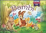 Bambi: Klasické příběhy Prostorová kniha (2018)