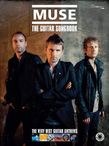 Muse Guitar Songbook: (Guitar Tab) -