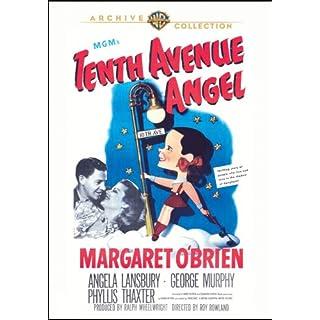 Tenth Avenue Angel [DVD] [1948] [Region 1] [US Import] [NTSC] [1947]