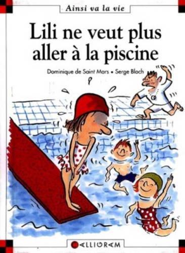 Lili NE Veut Plus Aller a LA Piscine (33)
