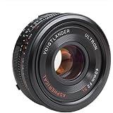 Voigtlander Objectif F2/40mm Ultron SL II Nikon AIS