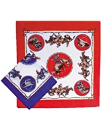 Western express - Foulard Bandana country - Made in USA