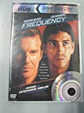 Frequency (Mini DVD)