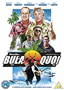 Bula Quo! [DVD]