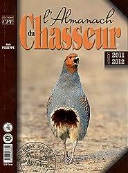 L'almanach du chasseur 2012