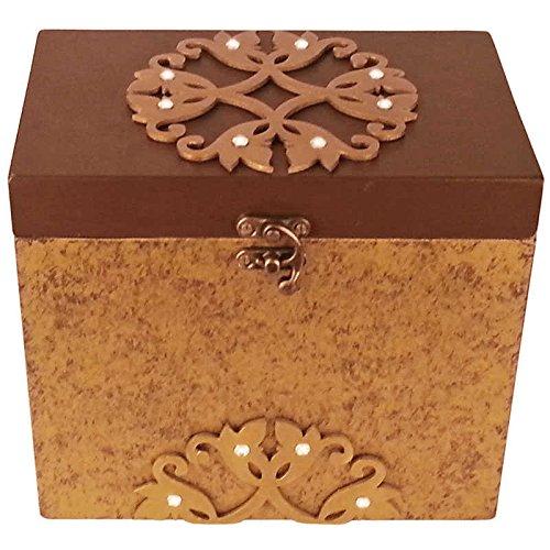 gold-texturierte-mehrzweck-box-mit-deckel-zuhause-203x-127x-178cm