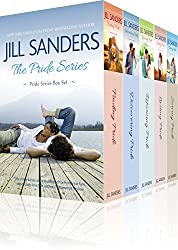Pride Series Box Set Books 1-5
