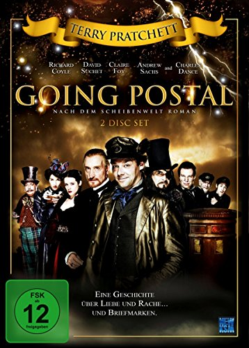 Going Postal (2 DVDs)