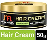 Best Men Hair Styling Products - Man Arden Hair Styling Cream Pacific Prince Review