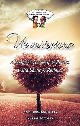 Un aniversario: I Certamen Literario Falla Santiago Rusiñol - Conde Lumiares por Ginés J.Vera