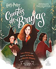 Harry Potter cuentos de brujas par Lauren Calkhoven