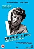 Pierrot Le Fou [DVD]