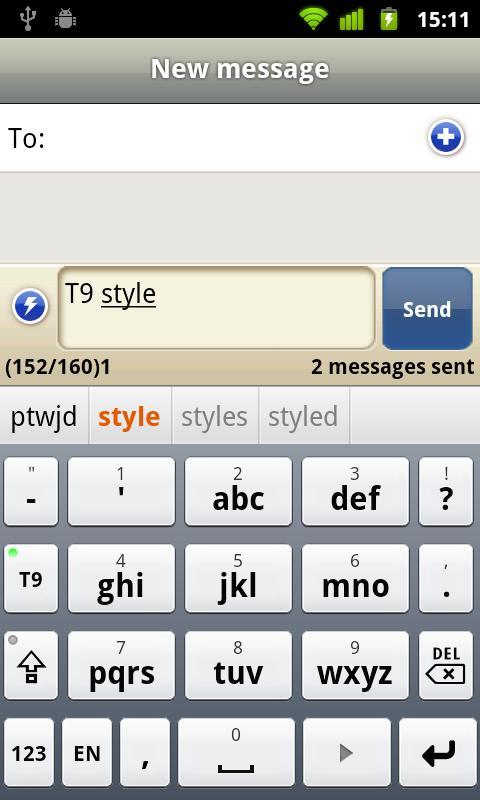 Smart Keyboard: Customize your keyboard