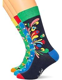 Unisex Adult Socks SH01 Happy Socks