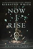 Now I Rise [Lingua inglese]