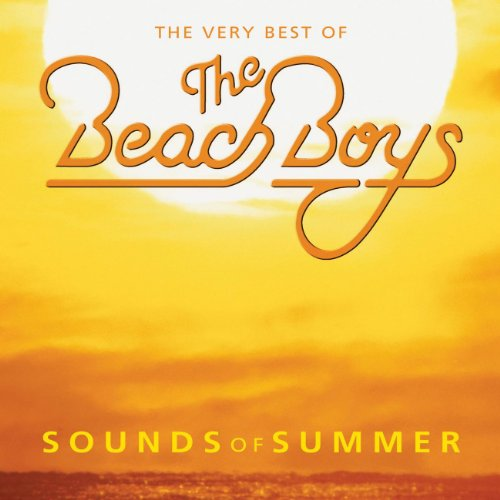 The Very Best Of The Beach Boy...