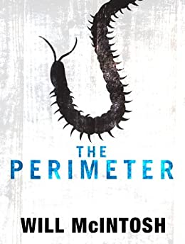 The Perimeter by [MCINTOSH, WILL]