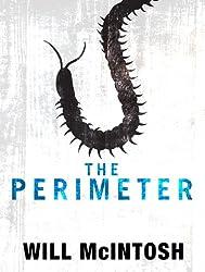 The Perimeter (English Edition)