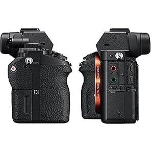 Sony-ILCE-7M2-Alpha-7-II-Digitalkamera-243-Megapixel-762-cm-3-Zoll-LC-Display-Full-HD-Videofunktion-XAVC-S-AVCHD-Vollformat-Exmor-CMOS-Sensor