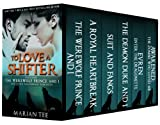 To Love A Shifter: A Paranormal Romance Boxed Set (6 Book Bundle)