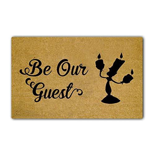 Eureya Be Our Guest - Felpudo 45 x 75 cm