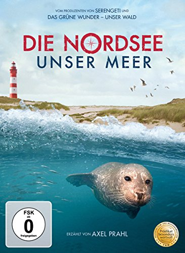 Meer Landschaften (Die Nordsee - Unser Meer)