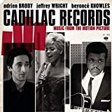 Music From The Motion Picture Cadillac Records by Cadillac Records (Motion Picture Soundtrack) (2008-12-02)