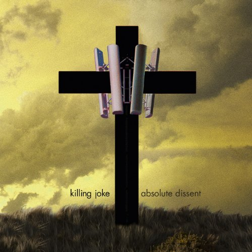 Absolute Dissent (Deluxe Editi...