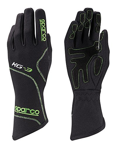sparco-blizzard-kg-3-black-green-4-child