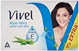 Vivel Aloe Vera Soap, 54g