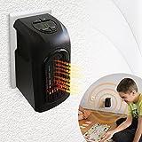 Kyпить Livington Handy Heater Effektive Keramik Mini Heizung für die Steckdose das TV Original von Mediashop на Amazon.de