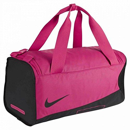 Nike Sporttasche Alpha Adapt Crossbodt Bolsa de Mano, Unisex Adulto, Rush Pink Black, Talla única