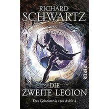 Die Zweite Legion: Das Geheimnis von Askir 2 (German Edition)