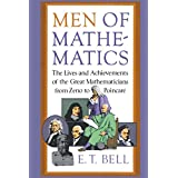 Men of Mathematics (Touchstone Books (Paperback))