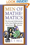 Men of Mathematics (Touchstone Books...