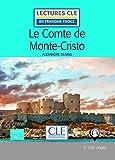 Telecharger Livres Le Comte de Monte Cristo Niveau 2 A2 Lectures CLE en Francais facile Livre 2eme edition (PDF,EPUB,MOBI) gratuits en Francaise