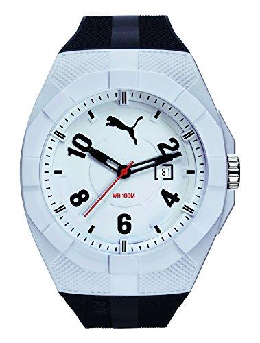 puma-time-iconic-orologio-da-polso-analogico-uomo-cinturino-in-silicone-bianco-nero