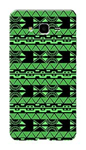 Marklif Premium Printed Cool Case Mobile Cover for Samsung Galaxy On7 Pro
