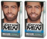 Just For Men Gel de coloration pour barbe et moustache