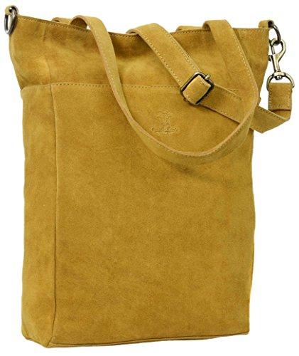 gusti-leder-studio-olivia-handtasche-lederhandtasche-wildleder-shoppertasche-einkaufstasche-shopper-