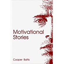 Motivational Stories for English Language Learners: (A Hippo Graded Reader) (English Edition)