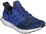 adidas Herren Ultraboost Laufschuhe, Blau (Hi-Res Blue S18/Ftwr White), 46 EU