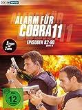 Alarm für Cobra 11 - Staffel 10 [2 DVDs]