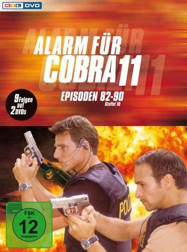 Staffel 10 (2 DVDs)