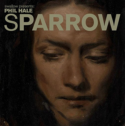 Sparrow Volume 2: Phil Hale 1 (Art Book) por Phil Hale