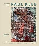 Paul Klee Catalogue Raisonne, 1940